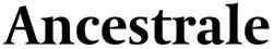 Ancestrale Logo