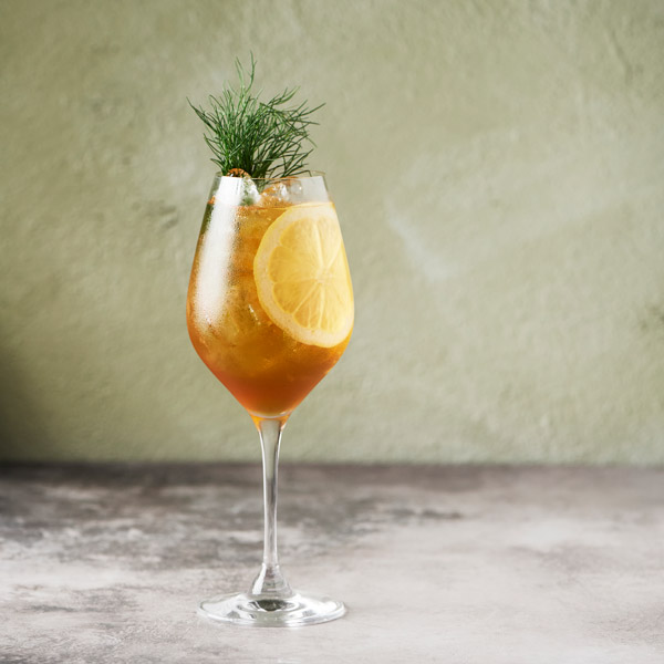 Ancestrale Cocktail